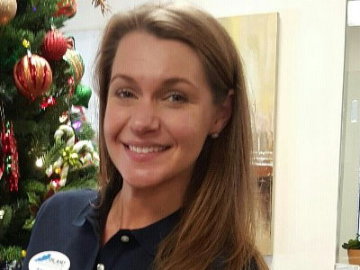 Amanda Kaiser | Island Pest Control Customer Service Representative and Sentricon Specialist