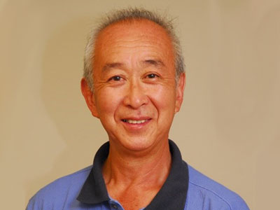 Luis Sato | Island Pest Control Quarterly Pest Control Specialist