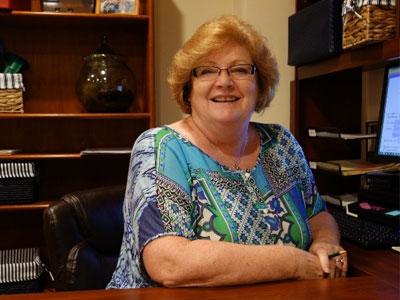 Judy Hatfield | Island Pest Control Customer Service Representative